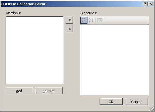 ASP.NET kursus - items til dropdownkontrol - fjernundervisning