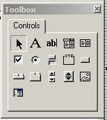 Excel VBA kursus - userform toolsbox kontrol elementer - fjernundervisning